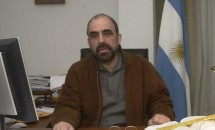 Raul Heredia, Proyecto Sur Trelew